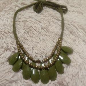 Necklace or belt